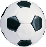 Fotbalový míč k tonerům zdarma